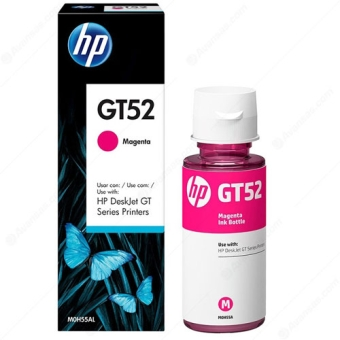 Чернила HP GT52 M0H55AE Magenta