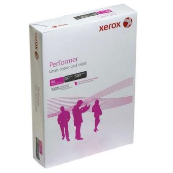 "Paper ""Xerox Performer"""