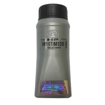 Тонер HP Laser M107/M135 IPM 65гр.