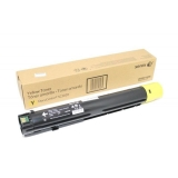 Toner Cartridge Xerox DocuCentre SC2020 yellow (original)