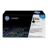 Картридж HP 824A қара Drum (түпнұсқа)