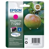 Ink Cartridge Epson T1293 magenta C13T12934010 (Original)
