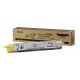 Toner Cartridge Xerox Phaser 6300/6350 yellow Original
