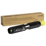 Toner Cartridge Xerox VersaLink C7020/C7025/C7030 Yellow original