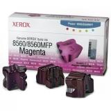 Solid Ink Xerox Phaser 8560 magenta Original