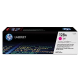 Cartridge HP 128A magenta (original)