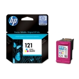 Cartridge HP 121 color (Original)