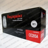 Картридж CE285A Fingerprint