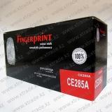 Print Cartridge CE285A Fingerprint