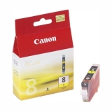 Cartridge Canon CLI-8Y yellow (Original)
