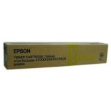 Картридж Epson C7000/C8500/C8600 Yellow Original