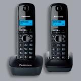 Cordless phone Panasonic KX-TG1612BX