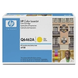 Print Cartridge HP Q6462A yellow (Original)