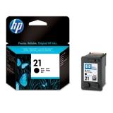 Cartridge HP 21 black (Original)