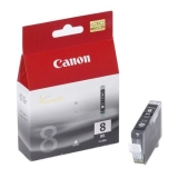 Cartridge Canon CLI-8Bk black (Original)