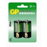 Battery C (GP14G/1.5V) Extra Heavy Duty