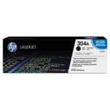 Print Cartridge HP 304A black (Original)