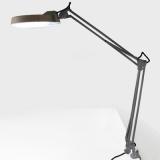 Лампа-лупа Yihua-298 (130mm) с креплением