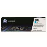Картридж HP 131A cyan (Original)