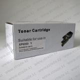 Тонер-картридж Xerox Phaser 6000/6010 yellow