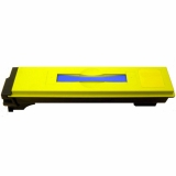 Toner Cartridge Kyocera Mita TK-540 yellow