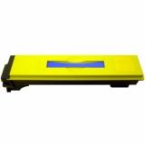 Тонер-картридж Kyocera Mita TK-540Y yellow