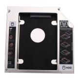 Қатты диск адаптері Second HDD Caddy 12.5 мм