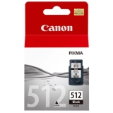 Cartridge Canon PG-512 black (Original)