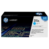 Print Cartridge HP 311A cyan (Original)