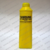 Тонер Samsung CLP-500 сары IPM