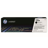 Print Cartridge HP 131A black (Original)