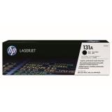 Картридж HP 131A қара (түпнұсқа)