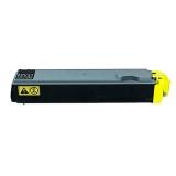 Тонер-картридж Kyocera Mita TK-510Y yellow