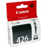 Ink Cartridge Canon CLI-426Bk (Original)