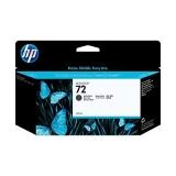 Ink Cartridge HP № 72 Matte Black (Original)