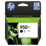 Картридж HP № 950XL black (Original)