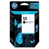 Картридж HP C4844AE № 10 black (Original)