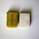 Chip Samsung CLP-300 yellow