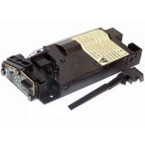 Laser/scanner assembly RM1-0524