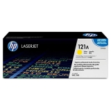 Print Cartridge HP 121A yellow (Original)