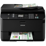 MFP Epson WorkForce Pro WP-4535DWF
