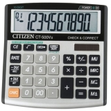 Citizen CT-500 калькулятор