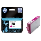 Cartridge HP 178 magenta (Original)
