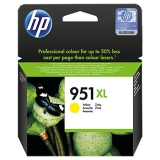 Картридж HP № 951XL yellow (Original)
