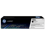 Print Cartridge HP 126A black (Original)