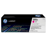 Print Cartridge HP 305A magenta (Original)