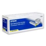 Toner Cartridge Epson C2600 Yellow Original 5K