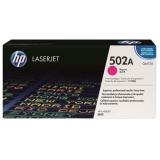 Картридж HP 502A magenta (Original)