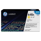 Print Cartridge HP 648A yellow (Original)