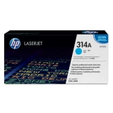 Print Cartridge HP 314A cyan (Original)